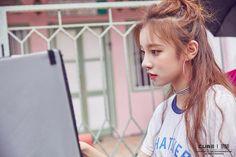 (G)I-DLE dévoile de nombreuses photos pour ses débuts Kpop Girl Groups, Korean Girl Groups, Kpop Girls, First Girl, New Girl, Mini E, Soo Jin, Best Albums, Cube Entertainment
