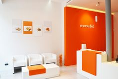 Tienda MenuDiet Madrid (C/ Alcalá, 94 - Madrid).