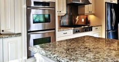 See how granite and quarzt stack up in five important categories and make an informed decision. - http://www.mnn.com/your-home/at-home/stories/granite-or-quartz-countertops-pros-and-cons-of-both#utm_sguid=154075,bfcb2531-e53b-71e6-2755-068943c5a75a