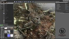 ArtStation - Real-Displacment-Textures_8, Christoph Schindelar
