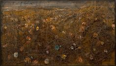 anselm kiefer landscape paintings - Google Search