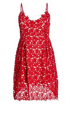 Add a little va va voom with the scarlet So Fancy Dress. Key Features Include: - Soft V neckline - Structured bodice with contrast panel lines - Adjus. Flare Skirt, Fit Flare Dress, Fit And Flare, Curvy Women Fashion, Plus Size Fashion, Dresser, Dress For Petite Women, Plus Size Womens Clothing, Trendy Clothing