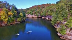 This Underrated State Park in Kentucky Is Chock-Full Of Natural Wonders