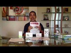 Explicacion de Core4 y Ignite de Xyngular por Omar Rivera Ejecutivo