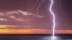 Lightning - Australia