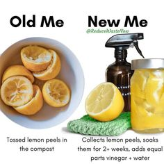 50 'Old Me vs. New Me' Memes That Will Help You Reduce Waste Home Remedies, Natural Remedies, Health Remedies, Cough Remedies, Herbal Remedies, Courge Spaghetti, Poke Bowl, Reduce Waste, Zero Waste