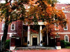 Thompson-Markward Hall, DC