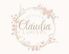 "Check out new work on my @Behance portfolio: ""Identidade Visual: Atelier Claudia Lapenda"" http://be.net/gallery/50541251/Identidade-Visual-Atelier-Claudia-Lapenda"