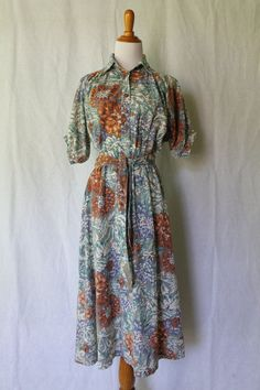 Save 25% on Vintage! See all eligible items :See all eligible items Vintage Young Edwardian by Arpeja Shirtwaist Dress Designed by Sue Wong Size 11 #YoungEdwardianbyArpeja