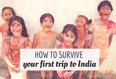 So you've decided to travel to India? Amazing! It's a beguiling and incredible place that deserves at least one visit. It can also be confounding and chaotic and send your head spinning if you're not prepared. Here are our best...