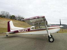 Our featured aircraft is a 1968 Cessna 185E available from Skywagons.com LLC! Skywagons.com was formerly established in 1989, and specializes in aircraft sales. They focus on the sale of used single engine utility type aircraft. View this Cessna 185E and their other aircraft listings at Trade-A-Plane.com.