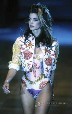 Versace 92 Ooooh, this is so cute!!