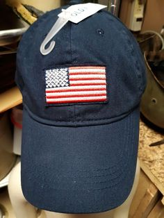 123f6ee9c38 Old Navy NWT American Flag 100% Cotton Cap Hat  fashion  clothing  shoes   accessories  mensaccessories  hats (ebay link)