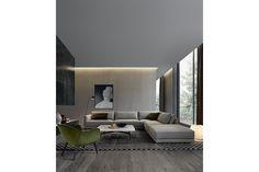 Poliform - Bristol Sofa by J. M. Massaud for Poliform