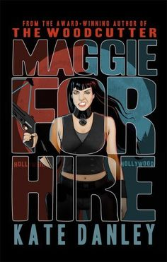 Maggie for Hire (Maggie MacKay - Magical Tracker) by Kate Danley, http://www.amazon.com/gp/product/B005MZ1F8E/ref=cm_sw_r_pi_alp_zhVSpb0SP5742