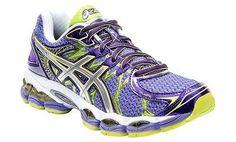 Asics Gel Nimbus 16 Womens Running Shoe (3697) RRP$230 NOW $189