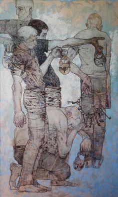 Денис Саражин(Denis Sarazhin)...   Kai Fine Art