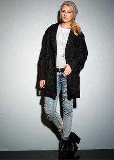 Casaco trench coat amarelo escuro encomendar agora na loja on-line bonprix.de…
