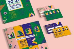 Visual & Music Experience on Behance