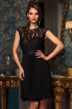 Rochii negre by Zonia, colectia de primavara 2017 Casual, Lei, Camouflage, Outfits, Beautiful, Black, Dresses, Fashion, Vestidos