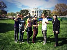R5 in DC
