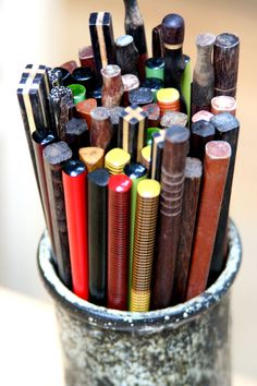 chopsticks! i think I've found something to collect! --I would collect from all U.S chinatowns etc