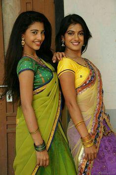Daksha Nagarkar hot stills at upcoming Telugu movie AK Rao PK Rao Beautiful Girl Indian, Most Beautiful Indian Actress, Beautiful Saree, Gorgeous Women, Beauty Full Girl, Beauty Women, Desi Girl Image, Indian Girls Images, Indian Actress Hot Pics