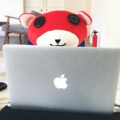 Hey Poo Poo! We see you. Pick up your own bear at http://www.thirtysecondstomarsstore.com/products/glyph-bear-large