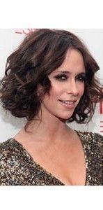 Curly Hair - Jennifer Love Hewitt