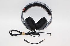 Plantronics-RIG-400HS-Gaming-Headset-for-PS4-Playstation-4-Xbox-one-Camo-Color