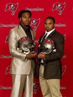 The newest buccaneers!