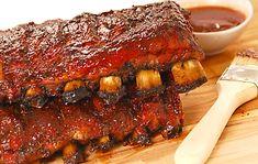 Barbecue omáčka