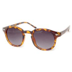 Winston Tortoise, $18, now featured on Fab.