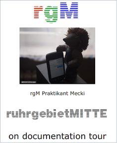 Bloggers Revier wird Plattform für BO Wiemelhausener Stadtteilschreiber Mecki