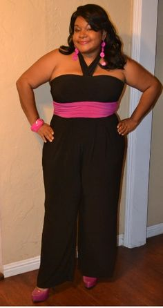 Plus Size Fashion / Curvy Fashion Blog