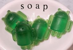 Android Soap