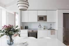 Malm, Minimalist Interior, Interior Design, Kitchen, Helsinki, House, Inspiration, Furniture, Home Decor
