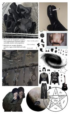 """No one can kill me with my white skin and black lips: when I get up every evening I realize that my heart is an empty room. When I can't find my third leg to wear another Maison Margiela Tabi boot I hate this world and my body."" by nothingisnormal ❤ liked on Polyvore featuring Jean-Paul Gaultier, Maison Margiela, Giuseppe Zanotti, Fleur du Mal, Looking Glass, 3ina, nanimarquina, Givenchy, Wolford and Proenza Schouler"