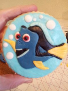 ANIMAL - Fish Cookies on Pinterest | Fish Cookies, Fish and Tropical ...