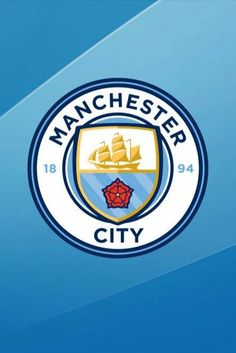 Neymar Football, Football Team Logos, Football Photos, Champions League Football, Manchester City Logo, Manchester City Wallpaper, Manchester Derby, Man City Badge, Man City Team