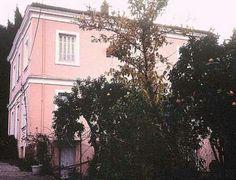 Spiros House..Corfu
