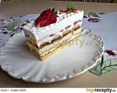 A beautiful and delicious cake, yummmm Brze Torte, Posne Torte, Torte Cake, Desert Recipes, Let Them Eat Cake, Cake Cookies, Yummy Cakes, No Bake Cake, Cake Recipes