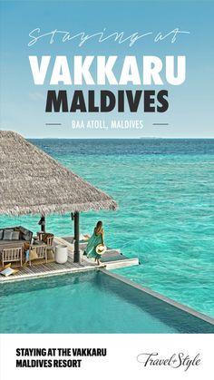 Vacation Places, Dream Vacations, Vacation Trips, Vacation Spots, Florida Vacation, Maldives Resort, Maldives Travel, Maldives Bungalow, Bungalow Hotel