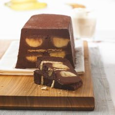 Chocolate Cake, Lemon, Sweets, Candy, Baking, Desserts, Recipes, Eat Smarter, Party