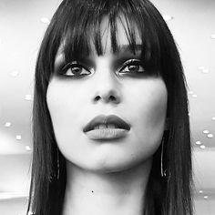 Takeover @frederico__martins @carlasofia gira pra xuxu com a Make-up do show da #anasousa #samsunggalaxys7edge  via VOGUE PORTUGAL MAGAZINE OFFICIAL INSTAGRAM - Fashion Campaigns  Haute Couture  Advertising  Editorial Photography  Magazine Cover Designs  Supermodels  Runway Models