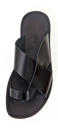 men martin margiela leather sandals - Google zoeken