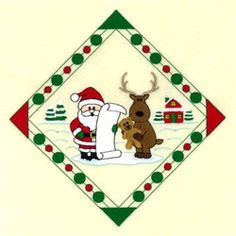 Seasons - Machine Embroidery Products | AnnTheGran.com