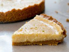 Συγκλονιστική συνταγή: Τραγανή τάρτα λεμόνι από τα χεράκια του Γιώργου Τσούλη!