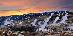 Vail, CO ski, ski, ski