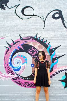 8c15e915fc8 The Most Comprehensive Guide to Houston s Colorful Walls